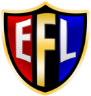 eFighting League Logo